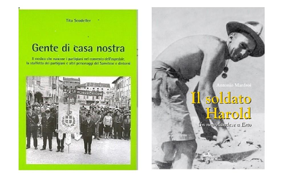 Proposta 2 libri marzo 2015
