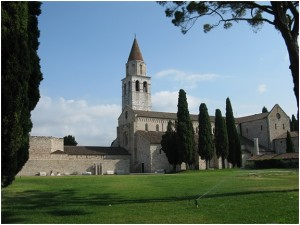 Visita ad Aquileia
