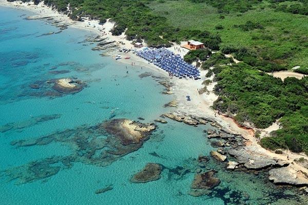 Soggiorno Mare in Puglia | Circolo del Personale BPFA