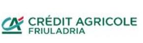 Logo Credit Agricole da solo