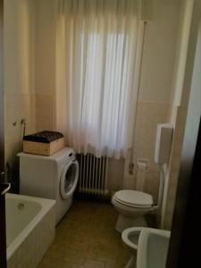 Vendo appartamento a PN bagno