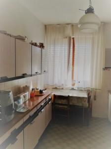Vendo appartamento a PN cucina