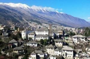 Albania Argirocastro