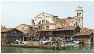 Venezia antica