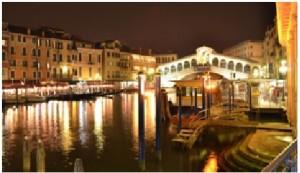 Venezia antica e visita notturna