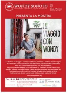 In viaggio con Wondy Mostra2