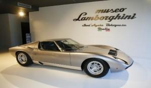 Fico Acetaia e Museo Lamborghini-2