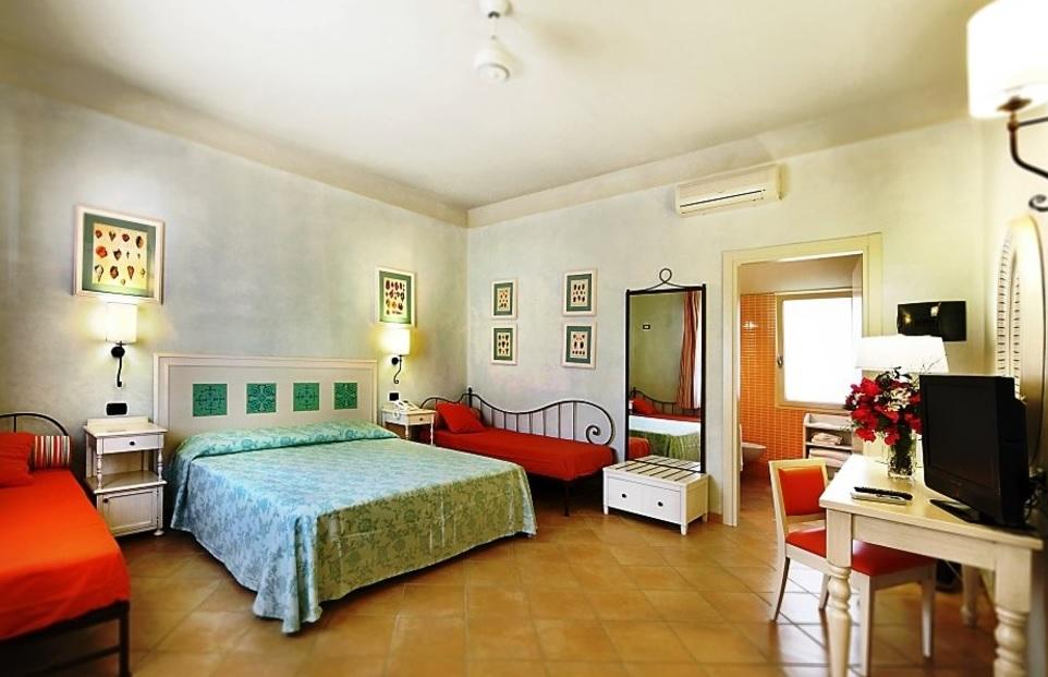 Sicilia soggiorno mare | Circolo del Personale BPFA